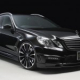 Wald International Mercedes E-Class Estate Black Bison