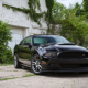 Ford Mustang от ателье Roush Performance