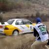 Состоялся 5-й этап чемпионата Украины по мини-ралли. Видео